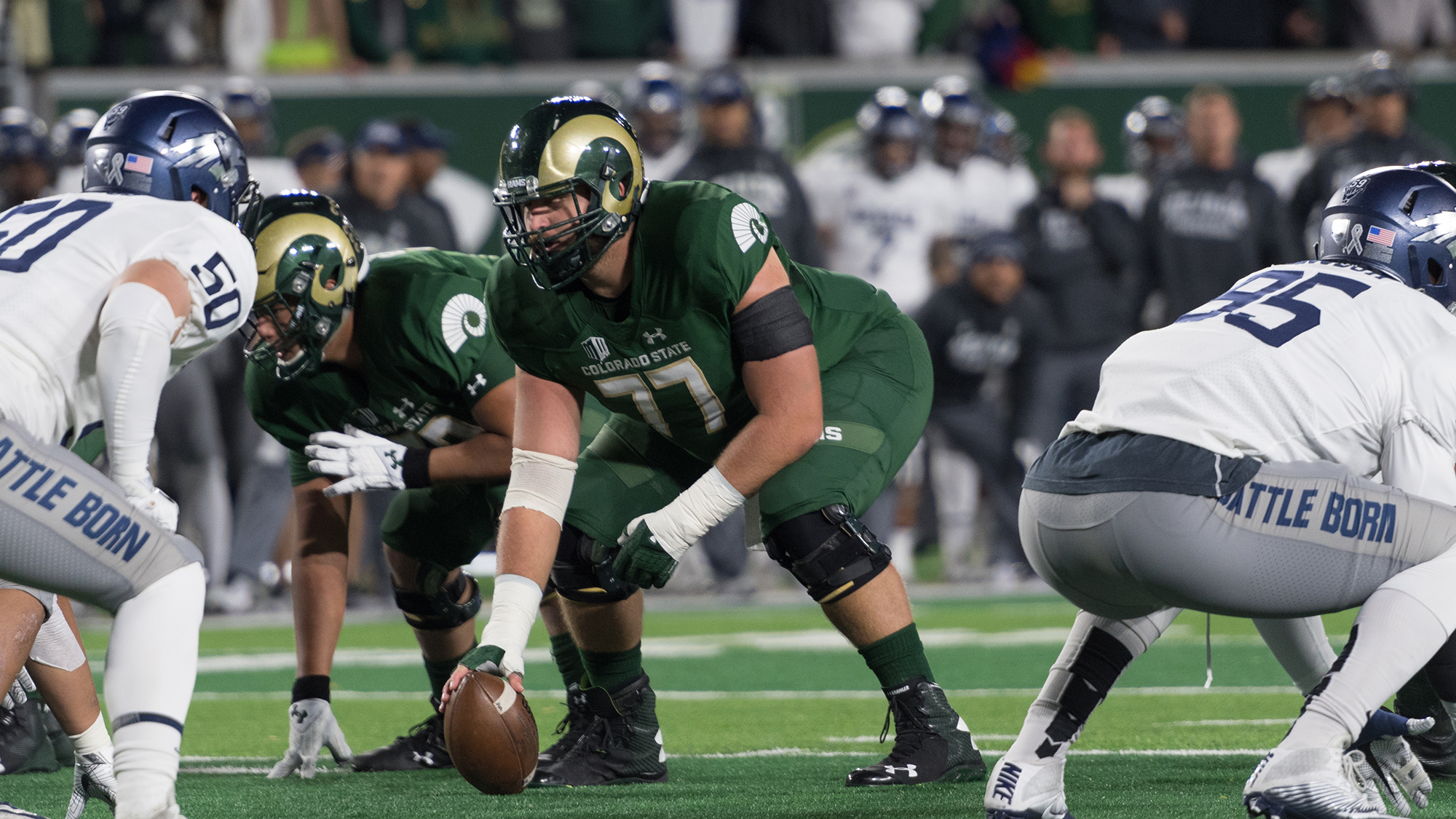 game notes colorado state to host air force in rivalry matchup colorado state university athletics