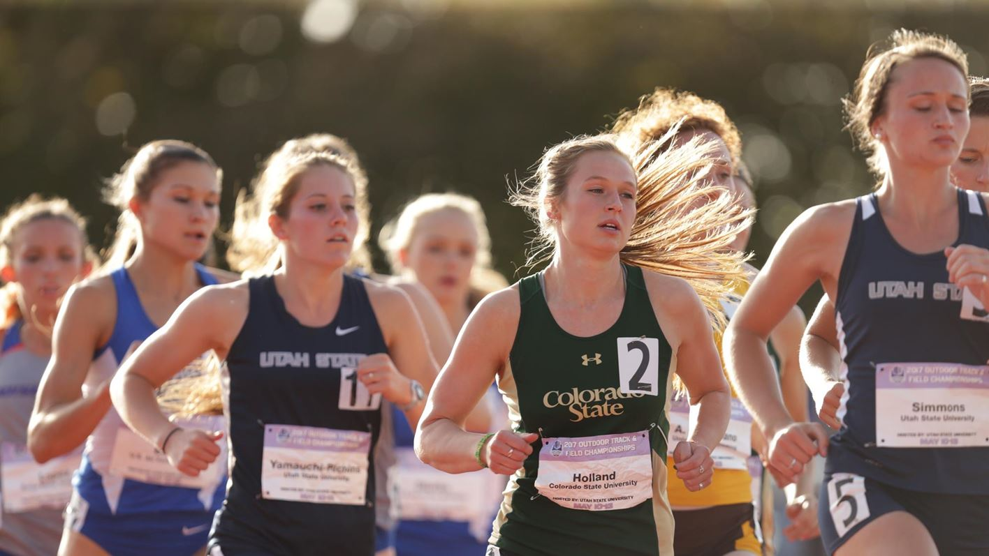 Rams see highlights in distance events, heptathlon, throws at Bryan Clay, Pacific Coast