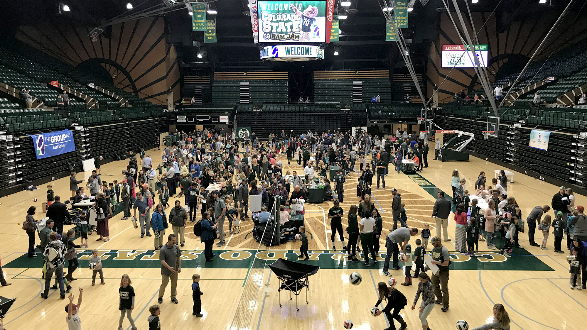 Make plans now for Ram Jam, April 10, at Moby Arena