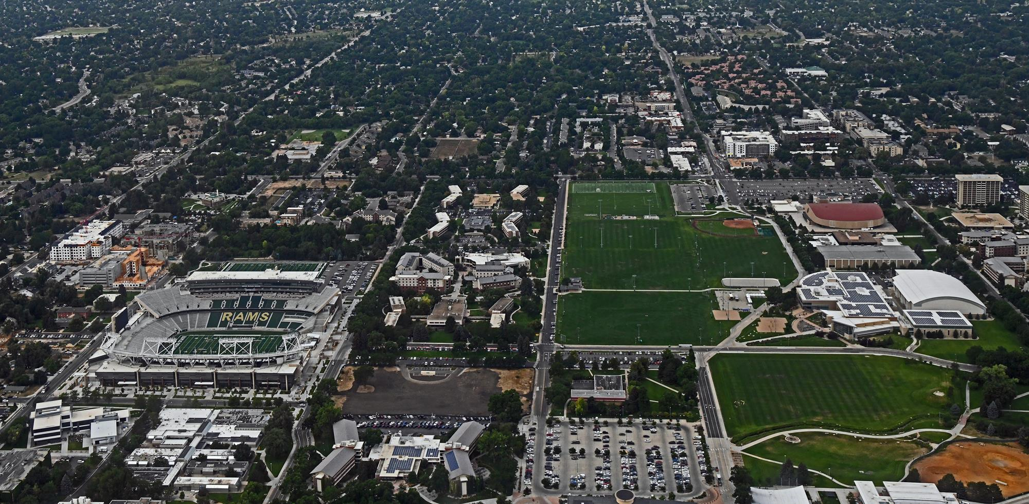 CSU Joins NCAA in Celebration of Diversity and Inclusion Week