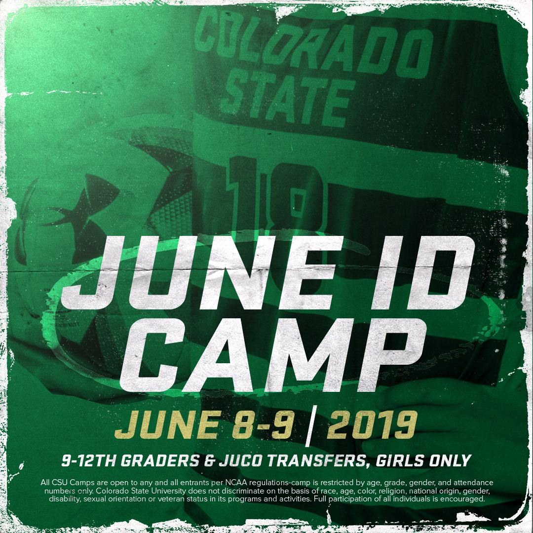 Rams announce details on spring and summer camps for 2019 - Colorado