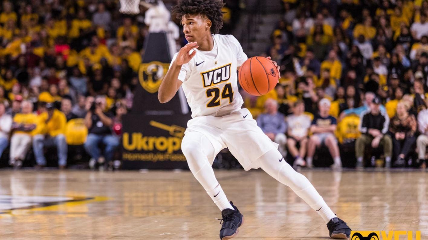 Vcu Basketball Schedule 2019-20 Rams add P.J. Byrd to roster for 2019 20 season   Colorado State