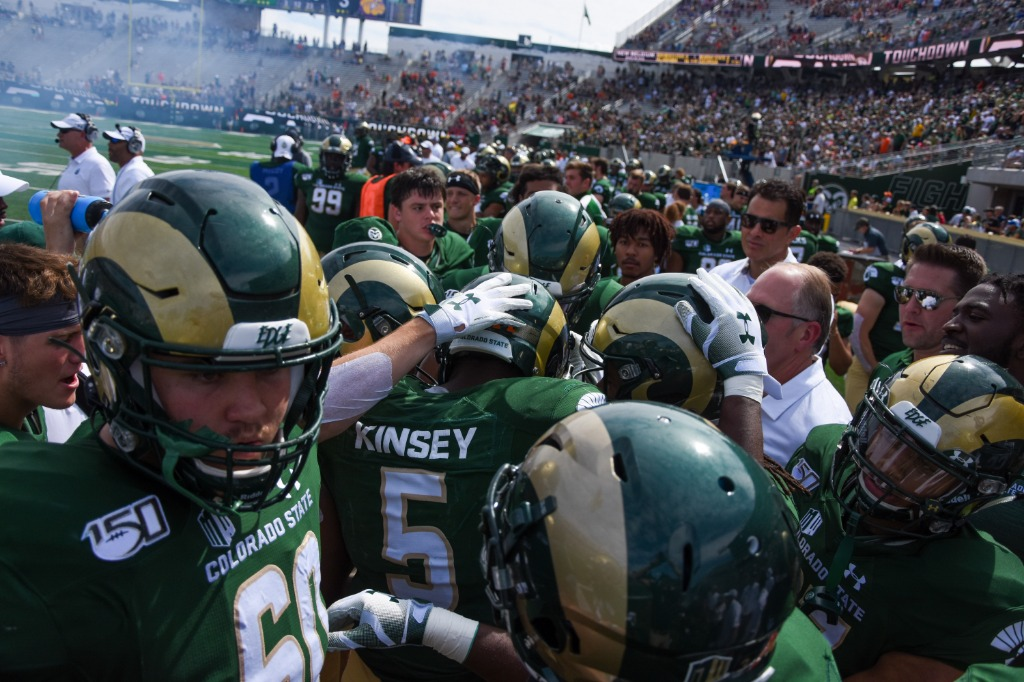 Colorado State University Athletics - Official Athletics Website